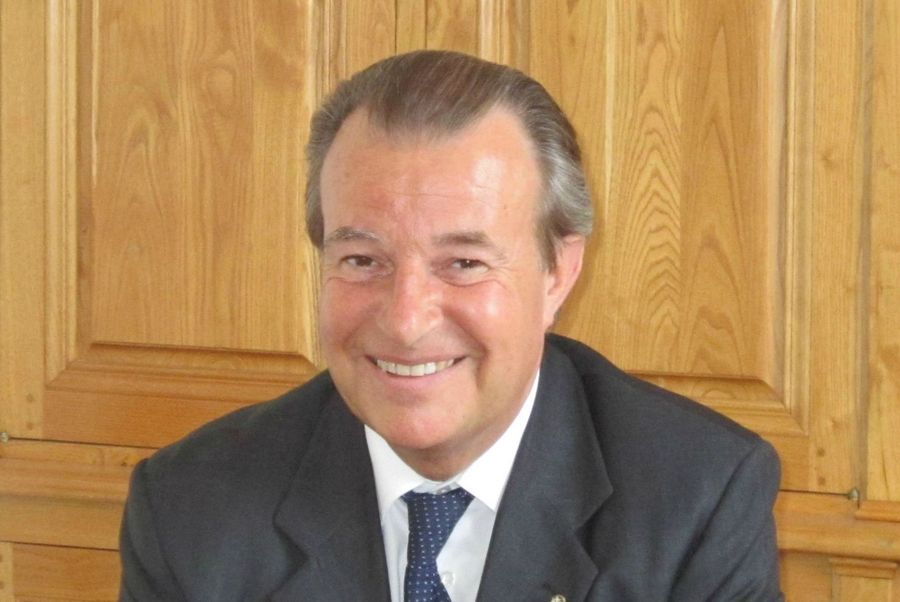 Thierry de Beaumont-Beynac Président (France)