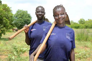 Uganda: Our Work | Malteser International